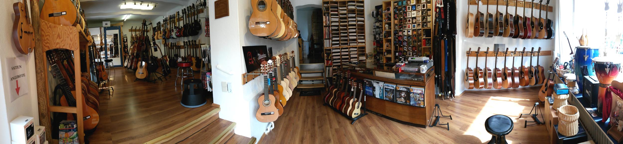 Musikladen Eberstadt