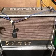 Selmer Thunderbird Combo
