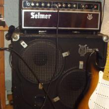 Selmer Treble 'n Bass 50